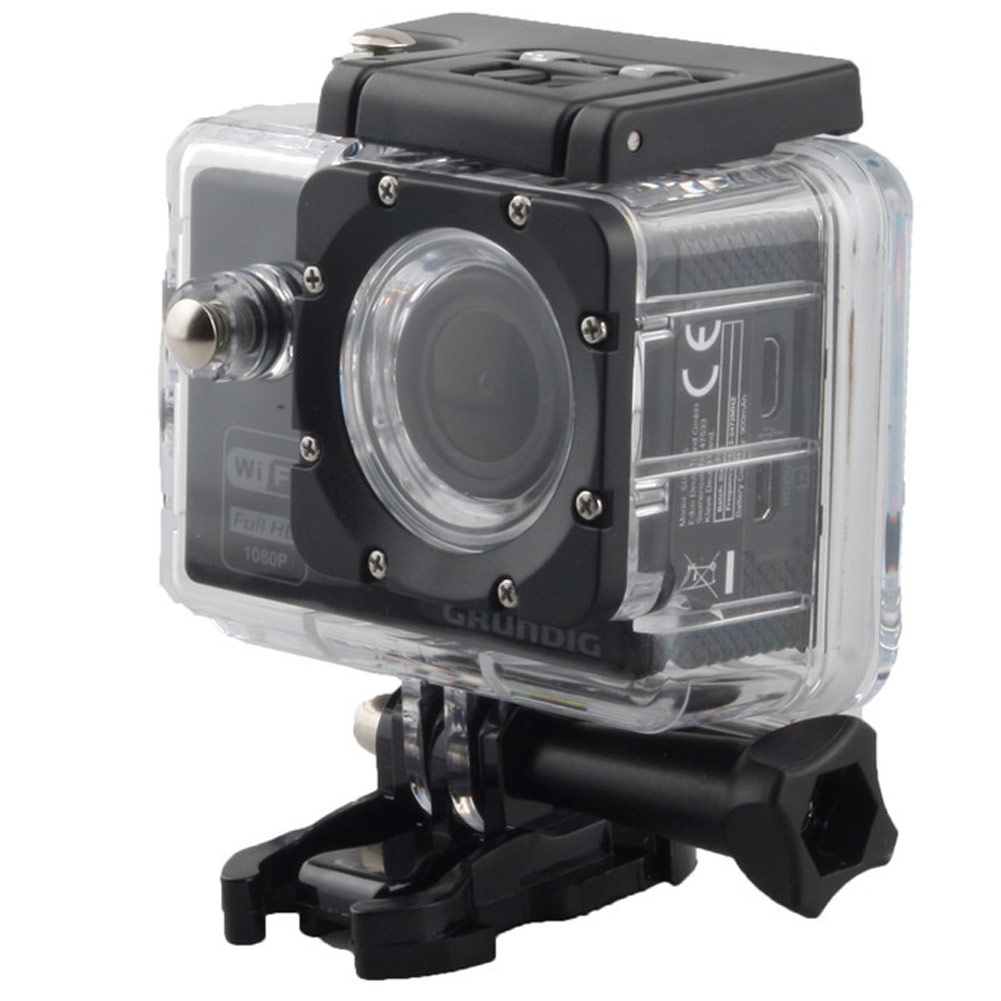 Pro Cam Sport Action Camera Full HD 1080p Wifi Waterproof Videocamera Subacquea.