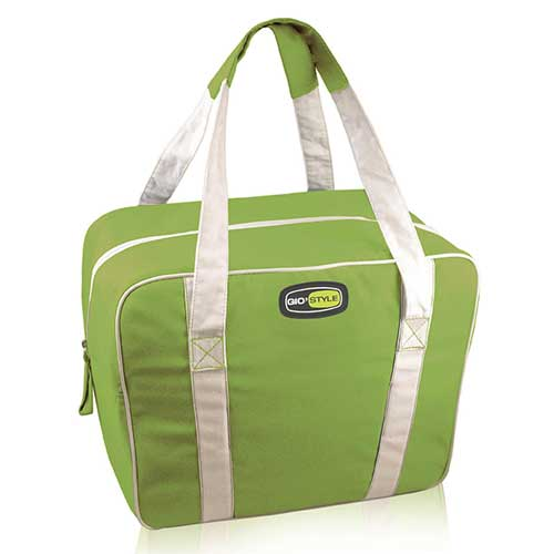 Borsa Termica 23 LITRI Evo in PVC GioStyle Medium in 3 Colori Assortiti.