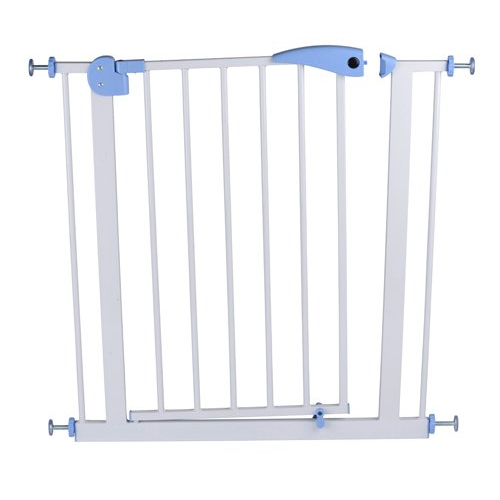 CANCELLETTO SICUREZZA PER BAMBINI ALLUNGABILE SAFETY GATE CAMINETTO SCALE STUFE.